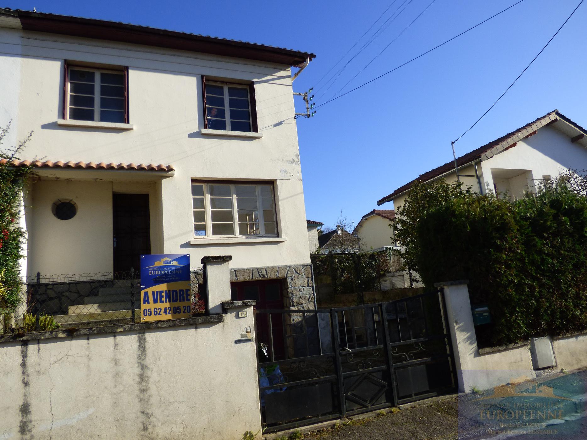 Annonce vente maison lourdes 65100 70 m 117 000 for Assurance travaux maison